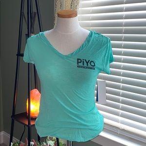 Beachbody PiYo Tshirt